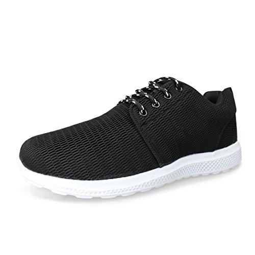 Hawkwell Léger Chaussure de Sport Homme Athlétique Running Sneaker