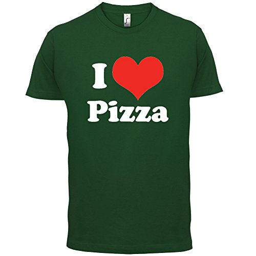 i-love-pizza-homme-t-shirt-vert-l