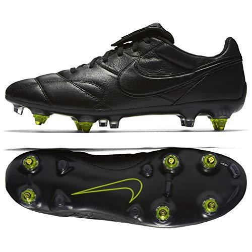 Nike Herren The Premier Ii Sg-pro Ac Sneakers Schwarz Black 001, 42.5 EU