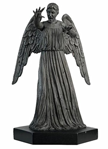 Doctor Who Weeping Angel Flesh and Stone 1 21 Scale Statue
