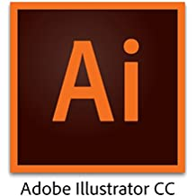 Adobe Illustrator CC - 1 Jahreslizenz - multilingual [MAC & PC Download]