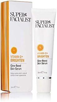 SUPER FACIALIST Vitamin C Glow Boost Skin Serum, 30 ml
