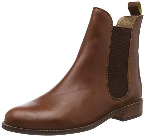 en Westbourne Chelsea Boots, Braun Tan, 39 EU ()