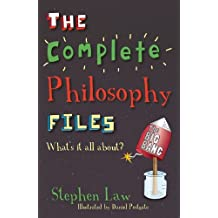 The Complete Philosophy Files (English Edition)