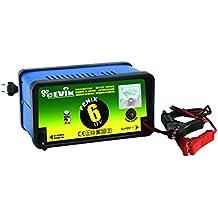 Cevik CE-FENIX6 - Cargador de batería 12 v