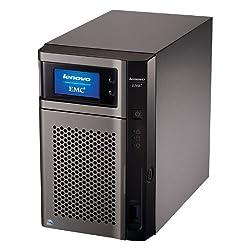 Lenovo PX2-300D Diskless 2 BAY Network Storage