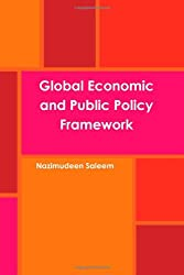 Global Economic And Public Policy Framework