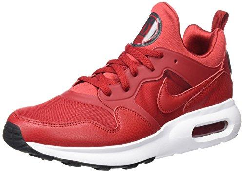 Nike Air Max Prime, Scarpe da Ginnastica Basse Uomo Multicolore (600 Rojo)