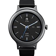 LG W270Style reloj negro
