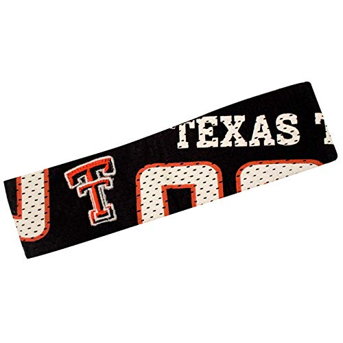 Littlearth NCAA Texas Tech Red Raiders FanBand