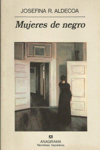 Mujeres de negro (Narrativas hispánicas)