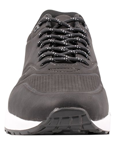 Elara - Sneaker Donna Grau 2 Basic Flair