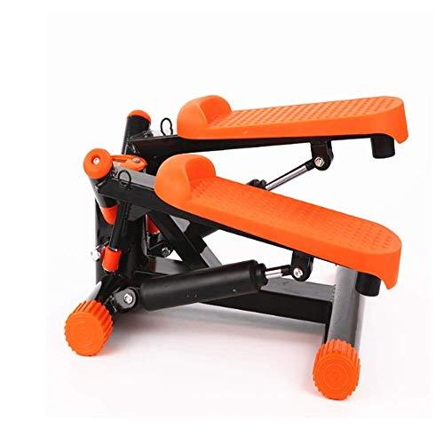 YFFSS Sunny Health and Fitness Einstellbares Mini-Stepper-Trainingsgerät