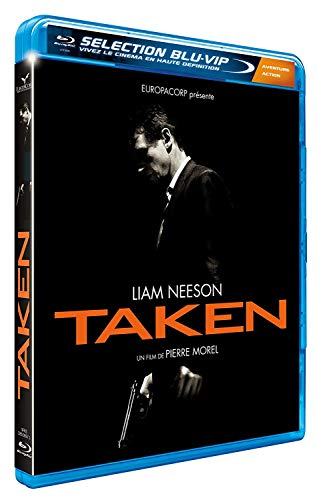 Taken [Blu-ray] [FR IMPORT]