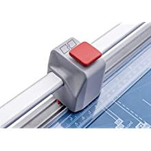 Dahle 980 Creative Set (for Dahle 507 Model 2020, 3 Cutting Heads for Perforation, Fold and Laid Cut)