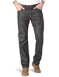 Freesoul Only Green Tech - Jean - Slim - Enduit - Homme