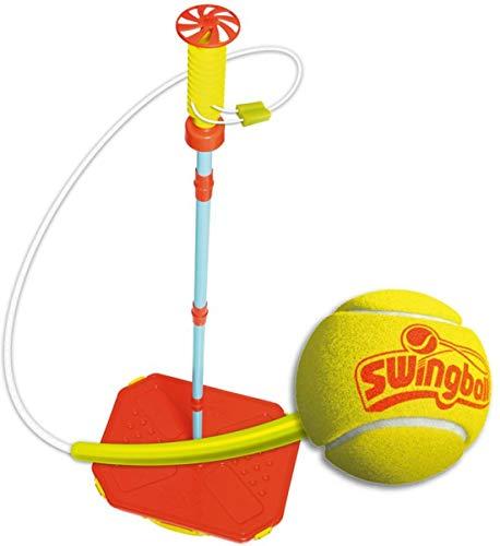 MOOKIE Swingball Outdoor Tennis Garten Spiel Ball All Surface 140 cm 7244MK