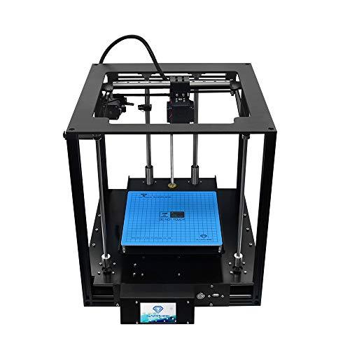 Usongshine 3D Drucker Sapphire S CoreXY Struktur Automatische Nivellierung Aluminium LCD Display Profil Rahmen Große Fläche 200 * 200 * 200mm DIY - 2