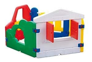 Chicco by mondo 30701 giochi all 39 aperto multipark for Casetta chicco prezzi