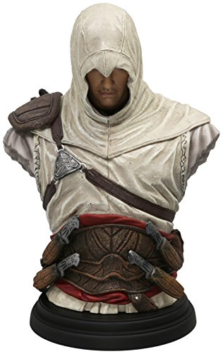 Ubisoft - Busto Altaïr Ibn-La'Ahad (Legacy Collection)
