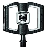 Crank Brothers Mallet DH Race Pedal, Black, 15727
