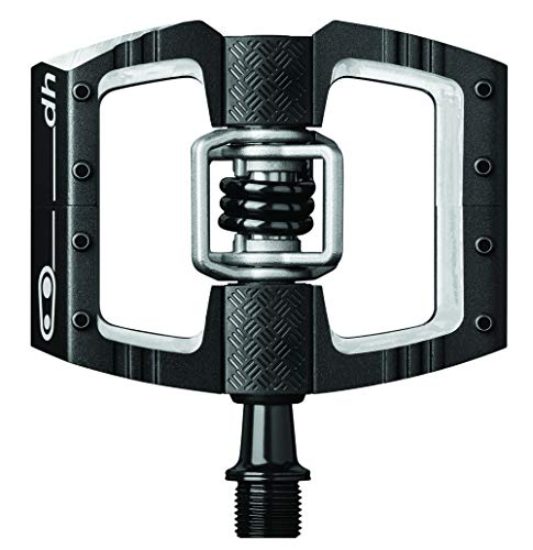 Crank Brothers Mallet DH Race Pedal Black -