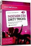 Adobe InDesign CS4 - Dirty Tricks