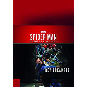Marvel's Spider-Man: Revierkämpfe – PS4 Download Code – österreichisches Konto DLC | PS4 Download Code…
