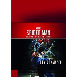 Marvel's Spider-Man: Revierkämpfe – PS4 Download Code – deutsches Konto DLC | PS4 Download Code – deutsches Konto