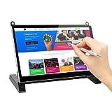 [Aktualisierte Version] 7 Zoll Kapazitiver Touchscreen Portable Monitor UPERFECT...
