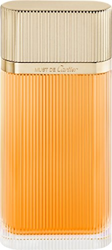Cartier Must de Cartier, Eau de Toilette, 50 ml