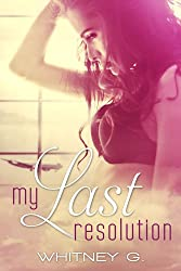 My Last Resolution: A Novella (English Edition)