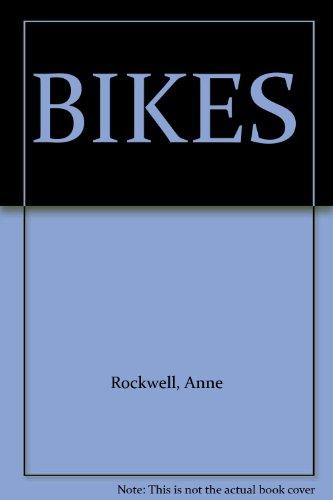 Bikes (Viking Kestrel picture books) (Kestrel Bike)
