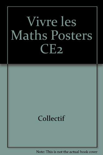 Vivre les Maths Posters CE2