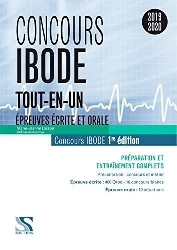 Concours IBODE : Tout-en-un par Marie-Jeanne Lorson