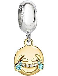 Charm para mujer joyas Morellato Drops Trendy Cod. scz884