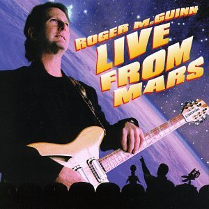 Live From Mars - Live From Mars by Roger