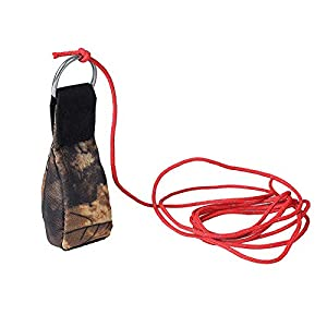 Anddod LUCKSTONE Oxford Cloth Outdoor Climbing Tree Rope Throwing Bag Rock Climbing Bags
