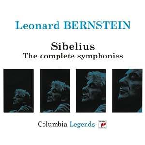 Symphonies 1 - 7 (Bernstein)
