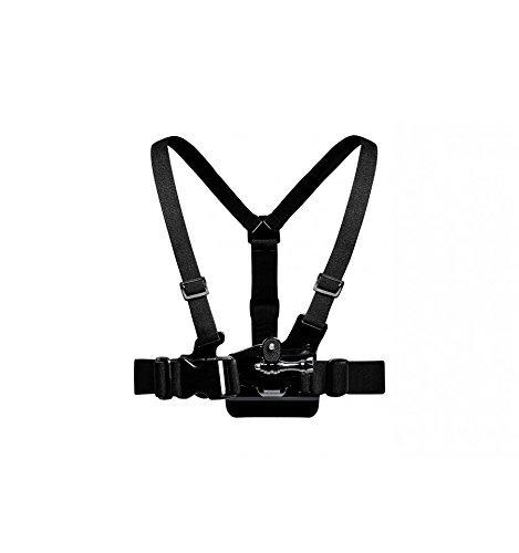 PNJ Cam - AEE Magicam - Harnais fixation poitrine pour caméra de sport