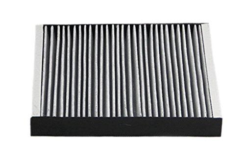 Preisvergleich Produktbild Original SCT Filter Innenraumluft Pollenfilter Innenraumfilter Aktivkohle SAK304