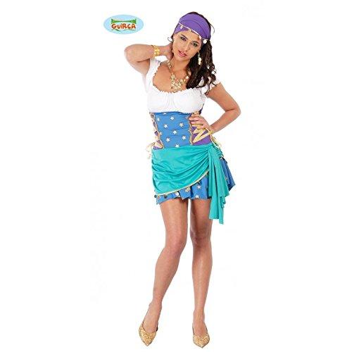 Guirca costume odalisca zingara gitana donna,, 30111644