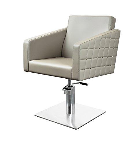 Styling Stuhl Friseurstuhl Salon Barbiere Stuhl Toro 100Farben zur Auswahl (Styling Stuhl)