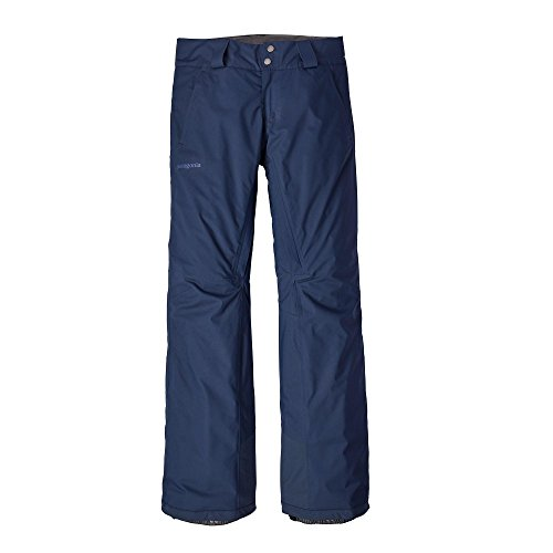 Damen Snowboard Hose Patagonia Insulated Snowbelle Pants