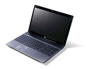 """Acer Aspire 5750G-2354G75Mn Notebook 15,6"""" (39,62 cm) LED Intel Core i3-2350M 750 Go 4096 Mo Carte graphique Nvidia GeForce 610M Noir"""