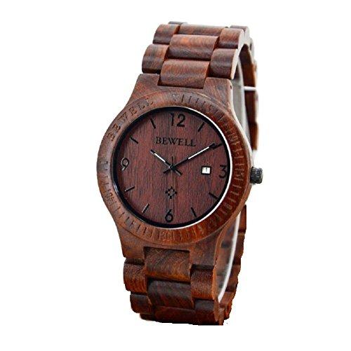 bewell-montre-a-quartz-pour-homme-en-bois-zebre-rouge-affichage-analogique-calendrier