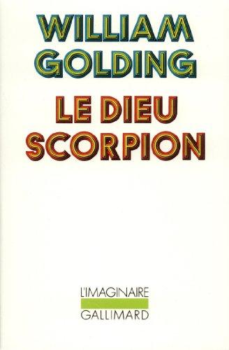 Le Dieu Scorpion