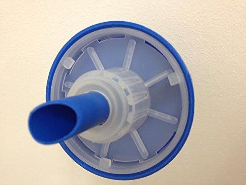 UNIVERSAL MOTORHOME WATER FILLER CAP