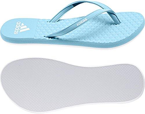 cheaper 40d30 1b64d adidas Damen Eezay Soft W Zehentrenner