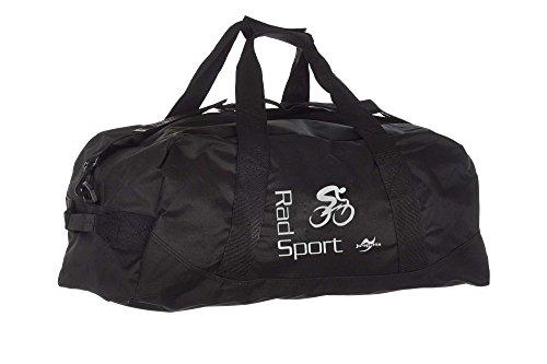 Kindertasche NT5688 schwarz Radsport